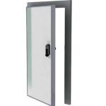 CHAMBER DOOR